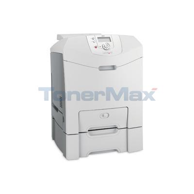 Lexmark C-524dtn